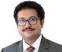 Karthik Rajagopal, COO - Manipal Hospitals