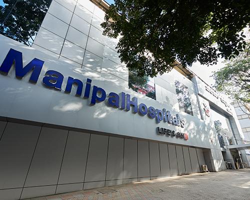 DR.MALATHI MANIPAL HOSPITAL BANGALORE JAYANAGAR