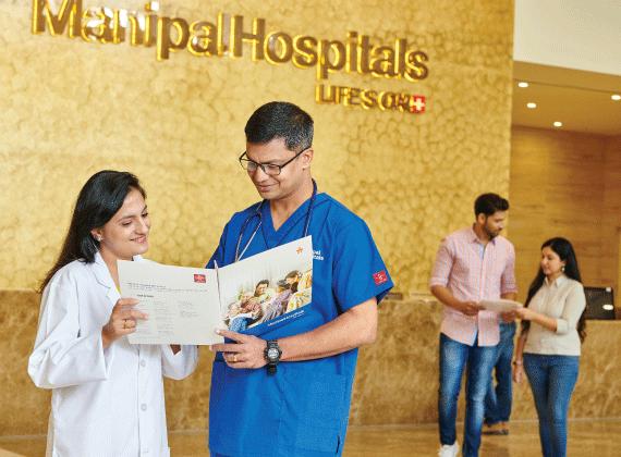 best eye specialist in delhi