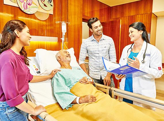 Best Heart Hospital in delhi