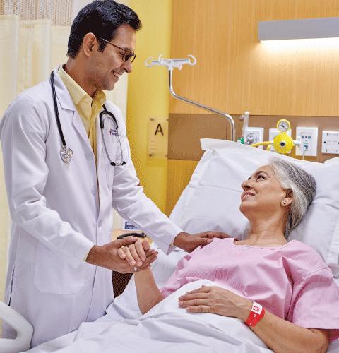 Anaesthesia Specialist in Delhi