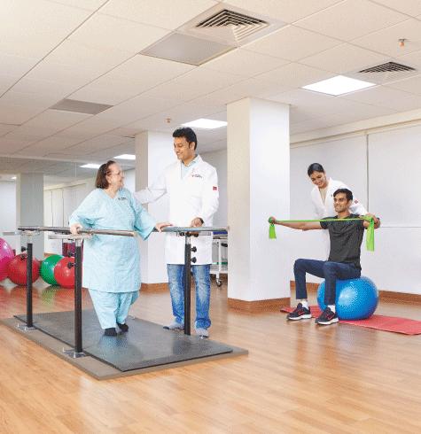 best hospital for rheumatology delhi