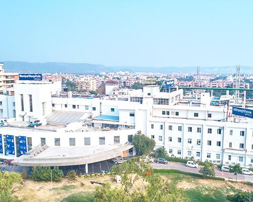 MANIPAL HOSPITAL JAIPUR