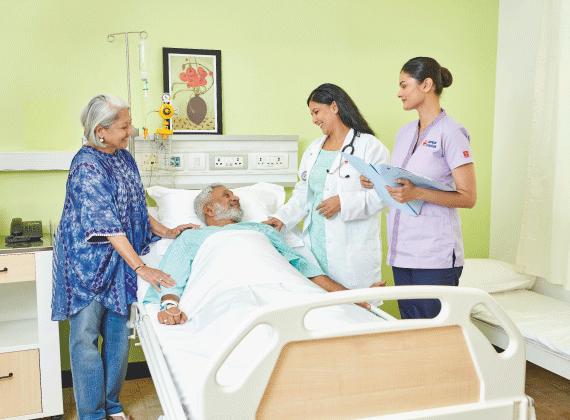Cardiothoracic Vascular Surgery Hospital in Goa