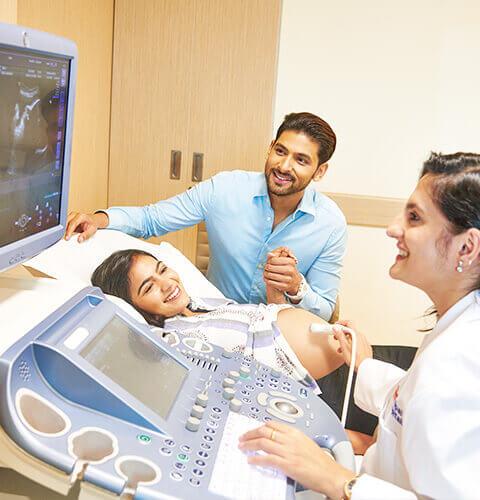 Gynaecology hospital in goa