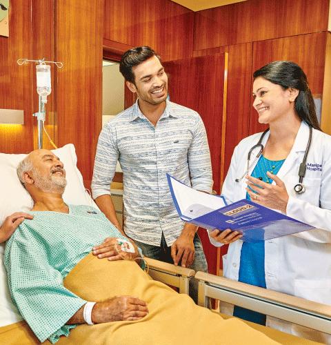 Laparoscopy surgery hospital in Goa