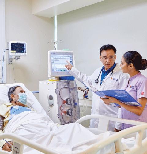 nephrologist in goa