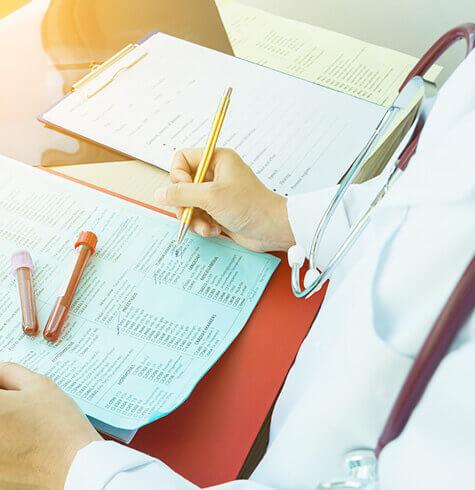 Hematology centre in Goa