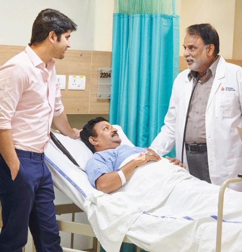 Transfusion Medicine specialist in Goa