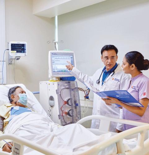 Nephrology Specialist In Jaipur
