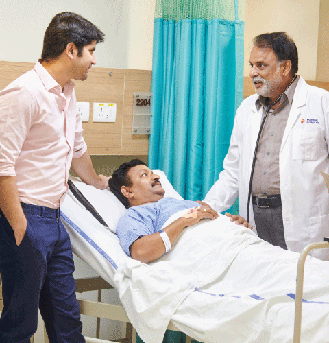 Psychiatry Specialist In Jaipur