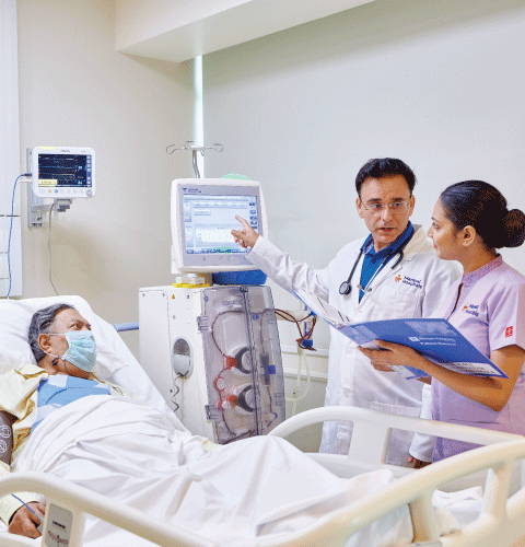 Nephrology Hospital in Jayanagar Bangalore