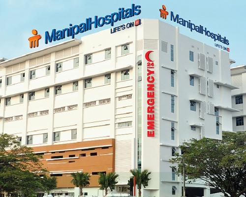 MANIPAL HOSPITAL MALAYSIA, KLANG