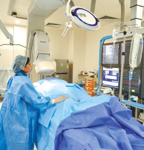 Surgery for Cancer Care in Malleshwaram Bangalore
