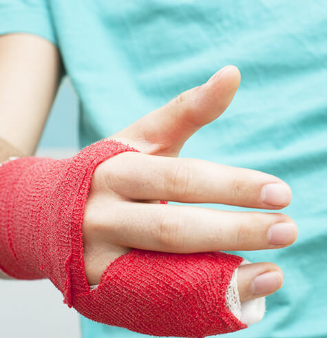 Best Doctors for Hand Surgery in Malleswaram