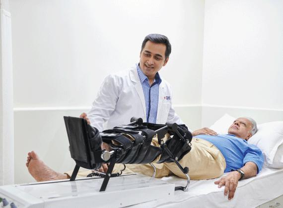Orthopedic Doctor in Malleswaram Bangalore