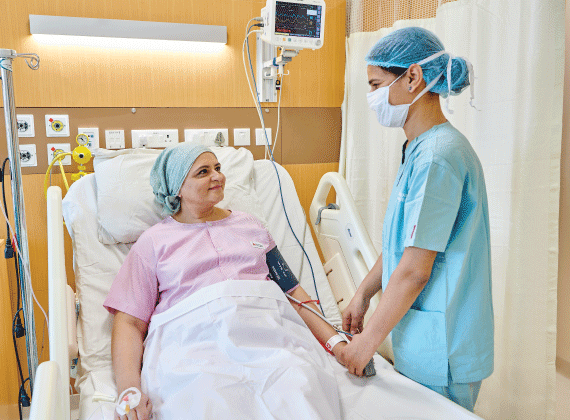 Best Anesthetist in Mangalore