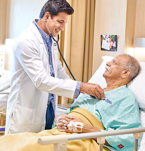 Cardiovascular Disease Treatment in mangalore