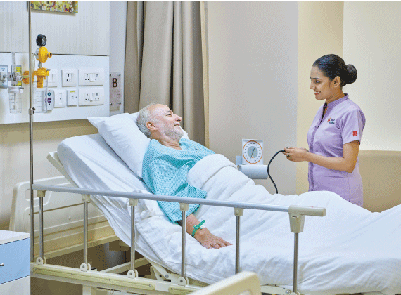 infection disease specialist in mangalore