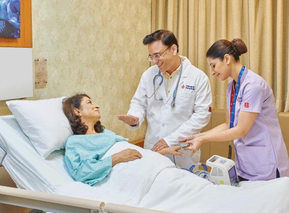 Reproductive Medicine doctor in mangalore