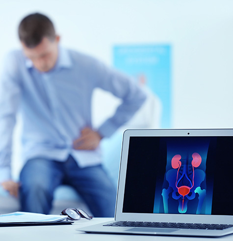 urology doctor in Bangalore