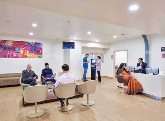 Psychologist In Bangalore