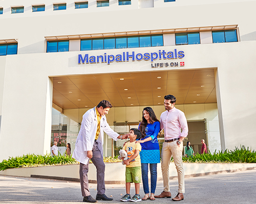 MANIPAL HOSPITAL WHITEFIELD