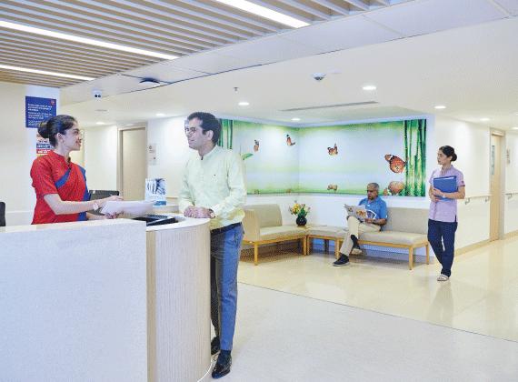 Best Hospital for Dermatology in Salem