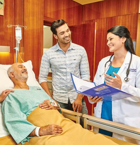 Best Urology Hospital in Salem