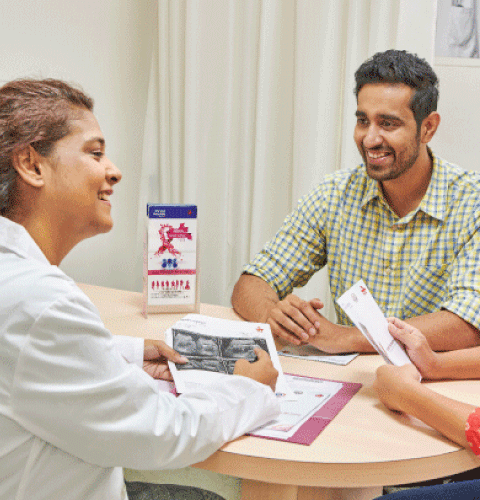 Top General physicians in Salem