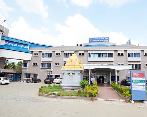 MANIPAL HOSPITAL SALEM
