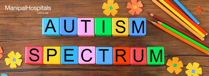 autism disorder treatment in Bangalore