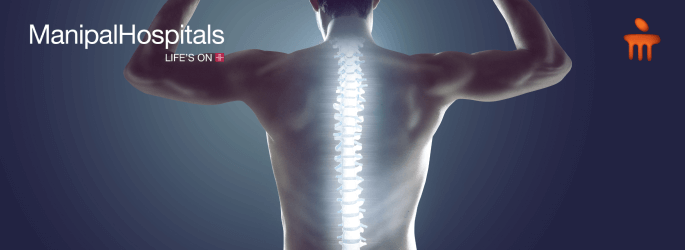 Best spine hospital in Bangalore