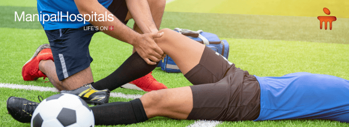 Sports Injury Treatment And Medicine In Bangalore