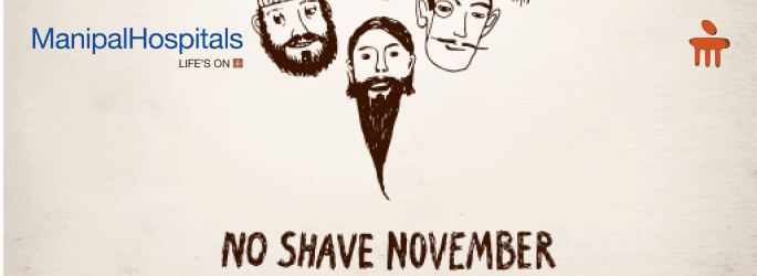 Men who shave everything