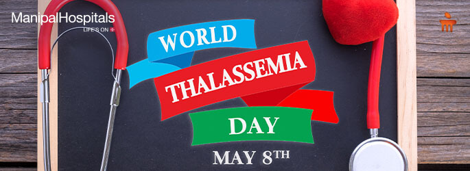 Thalassemia treatment in Bangalore