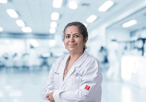 Dr. Poonam Patil