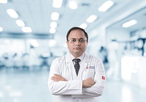 Dr. Saurabh Vashishtha