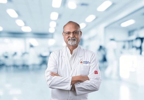 Dr. Sankaran Sundar