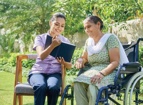 Psychology Counselling Hospital in Bangalore