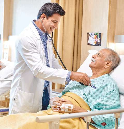 Renal Disease Specialist in Bangalore