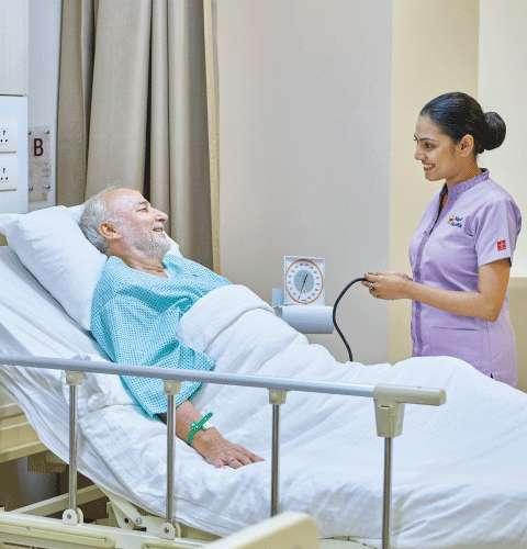 Pain Treatment Hospital in Bangalore