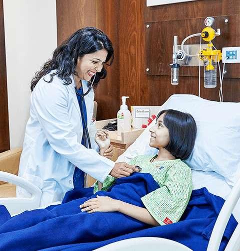 Pathology Specialist Hospital in Bangalore