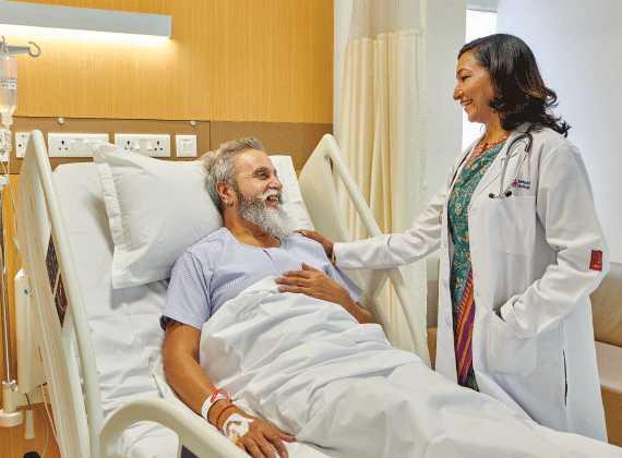 Diabetes and Endocrinology Hospital in Bangalore