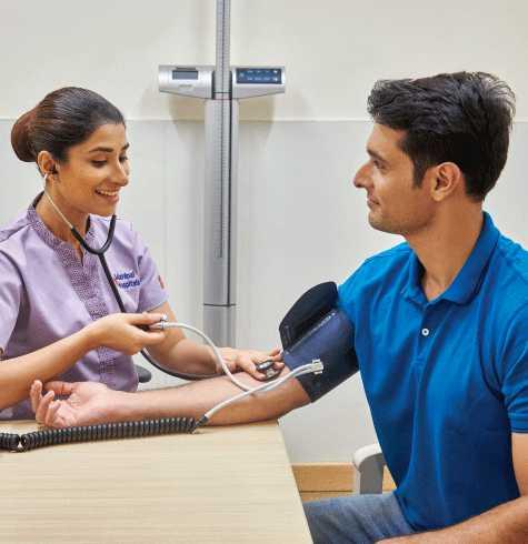 Diabetic Care in Bangalore