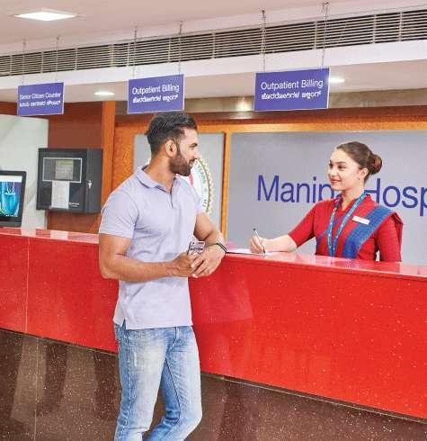 Kidney Disease Specialist Hospital in Bangalore