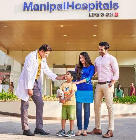 Best Children Hospital in Bangalore