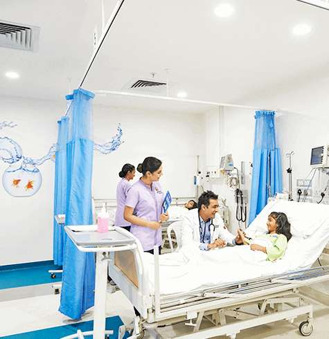 Physiotherapist Hospital in Bangalore