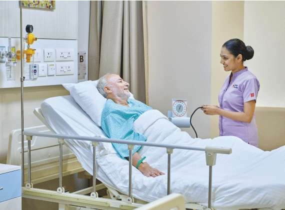 Renal Disease Treatment in Bangalore