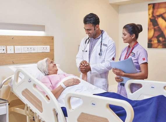 Urology Doctors in Bangalore